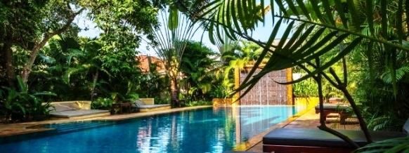 Pavillon_Orient_Boutique piscine Siemreap
